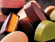 Morin とろぽて10個入り 安納芋チョコ ギフト 人気 スイーツ プレゼント チョコレート スイートポテト
