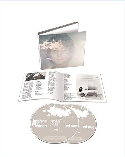 イマジン:アルティメイト・コレクション(2CDデラックス)