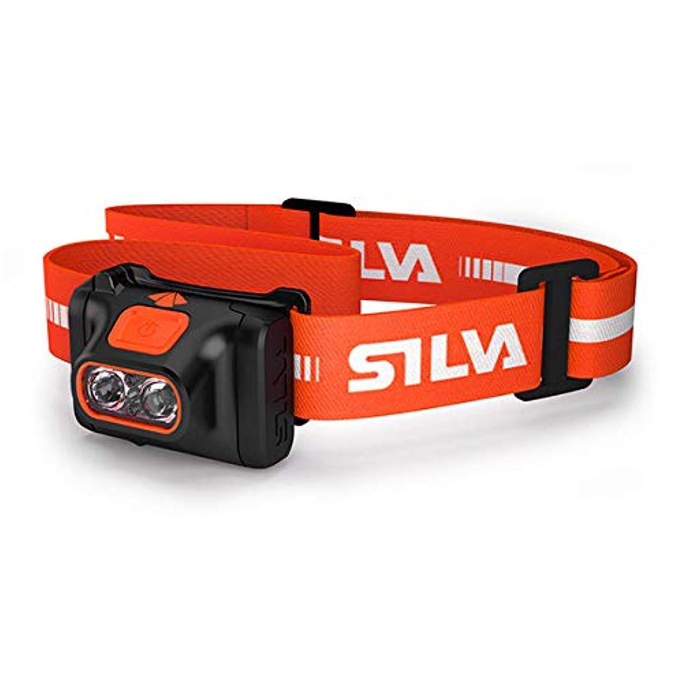 事前あいまい結果SILVA(シルバ) Headlamp Scout ヘッドランプ ECH184