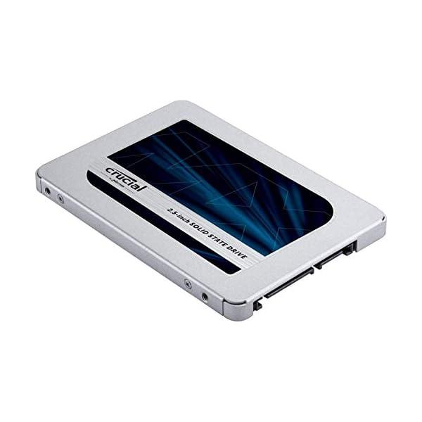 Crucial SSD 1000GB 7mm ...の紹介画像7