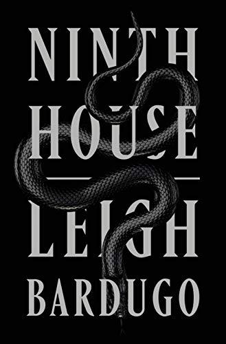 Ninth House (English Edition)