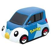ポケモンD&Pやわらかポケモンカー(ポッチャマカー)