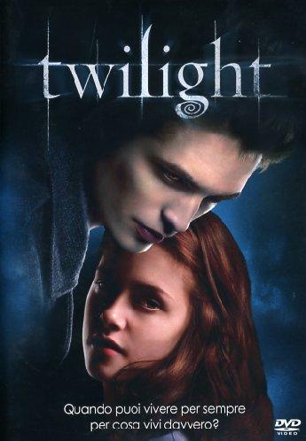 Twilight (2008) (Disco Singolo) [Italian Edition]