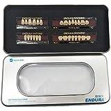 SHINAHUATONG 1ボックス/セット歯科用 義歯 サイズM28 カラーA2 28枚/セット