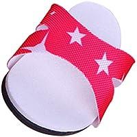 ノーブランド品  かわいい 靴  スリッパ フラット   18インチアメリカ人形用  7色選べる - 07