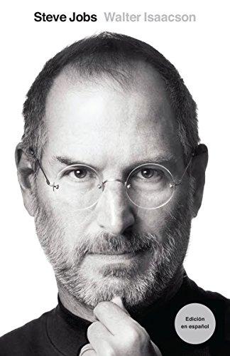 Steve Jobs: Edición en Español (Vintage Espanol)