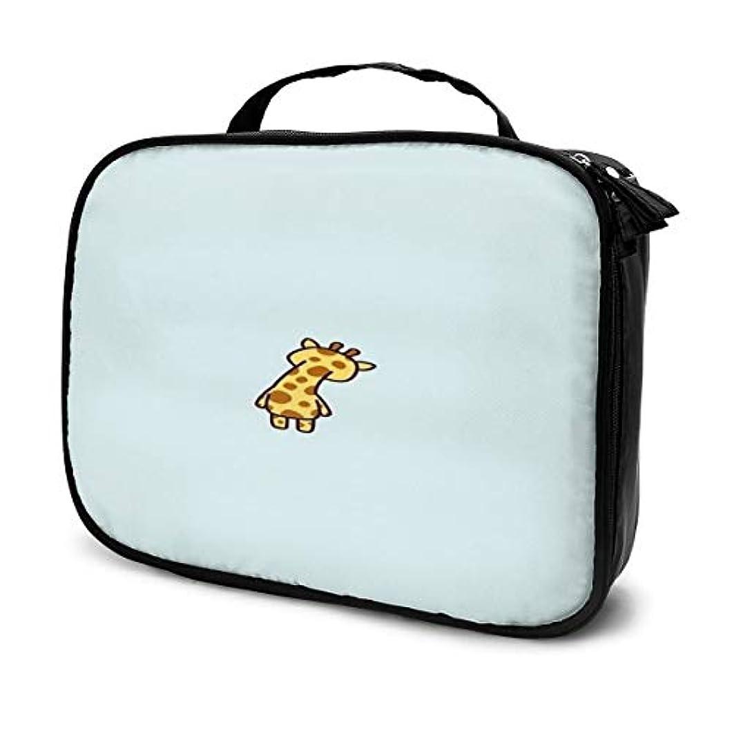 コストトーク染色Daituキリン 化粧品袋の女性旅行バッグ収納大容量防水アクセサリー旅行