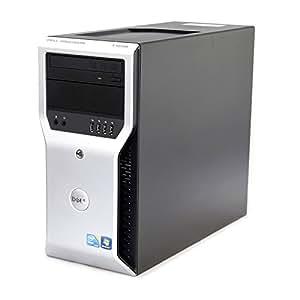 中古ワークステーション DELL Precision T1600 Xeon 3.3 GHz [Windows 7 Pro]