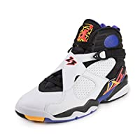 AIR JORDAN - エアジョーダン - AIR JORDAN 8 RETRO 'THREE-PEAT' - 305381-142 - SIZE 13 (メンズ)
