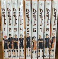 ハイキュー DVD 全巻 セット 初回限定盤