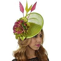Hats By Cressida HAT レディース