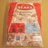 ブラジル産 鶏もも肉 2kg×6袋(冷凍)