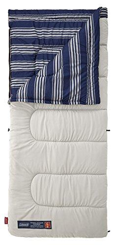 コールマン  寝袋 フリースフットイージーキャリースリーピングバック/C0 [使用可能温度0度] 2000031097