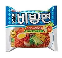 【BOX販売】【Paldo】 バルド ビビン麺 130g X 40個 ■韓国食品■韓国食材■韓国ラーメン■ インスタントラーメン■袋ラーメン■ラーメン ■美味しいラーメン■