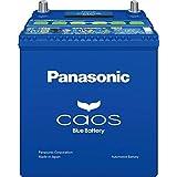 Panasonic (パナソニック) 国産車バッテリー Blue Battery カオス 標準車(充電制御車)用 N-60B19R C7