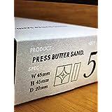 PRESS BUTTER SAND プレスバターサンド 5個入り