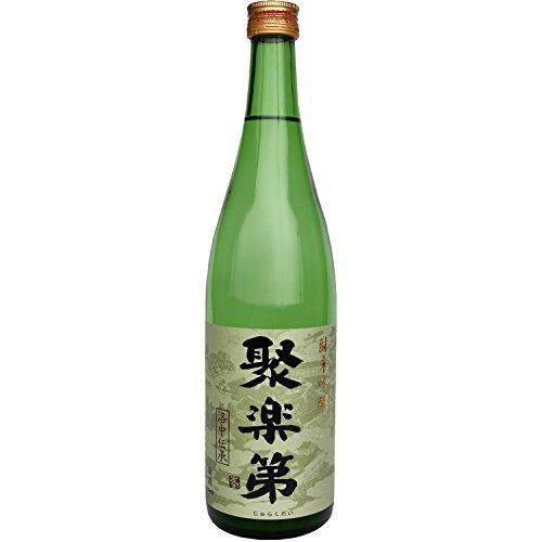 佐々木酒造 聚楽第 純米吟醸 720ml [京都府/辛口]