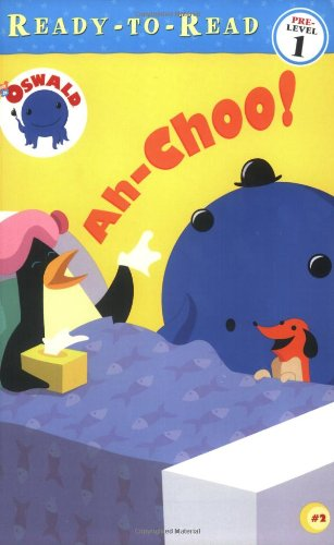 Ah-Choo! (Oswald Ready-to-Read)の詳細を見る
