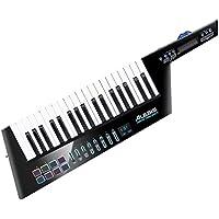 Alesis ワイヤレスUSB/MIDI ショルダーキーボード・コントローラー 加速度センサー搭載 Vortex Wireless 2