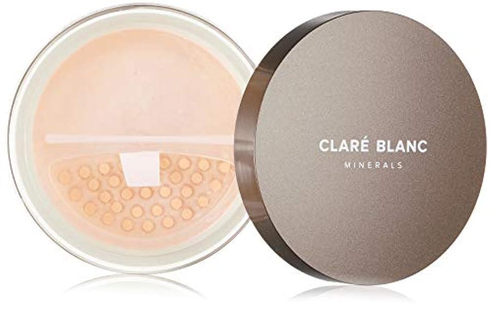 フェード数学小屋CLARE BLANC(クラレブラン) ミネラルファンデーション WARM 540