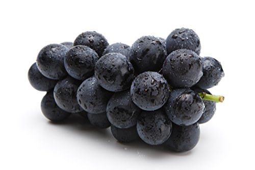 Su-eat 特選 ナガノパープル 高級ぶどう 減農薬 2キロ