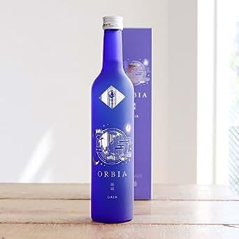 【ギフト箱入り】~ワイン樽熟成日本酒~ ORBIA GAIA(オルビア ガイア) 500ml