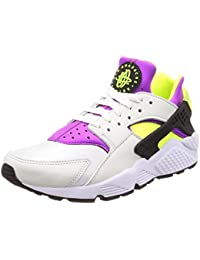 [ナイキ] AIR Huarache Run 91 QS メンズ AH8049-101