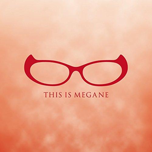 THIS IS MEGANE[通常盤]