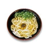 かけうどん(スープ付)5人前【立花うどん】【九州うどんランキング1位受賞】 [その他]