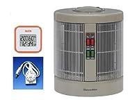 遠赤外線パネルヒーター・暖話室1000型H(今季・最新モデル/国産)+コードタイマー付セット