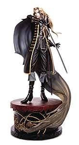 Mondo Tees Castlevania Symphony of The Night: Alucard Statue