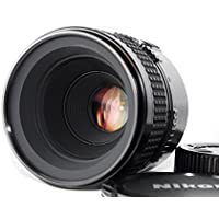 Nikon AF Micro Nikkor 60mm F2.8 F/2.8
