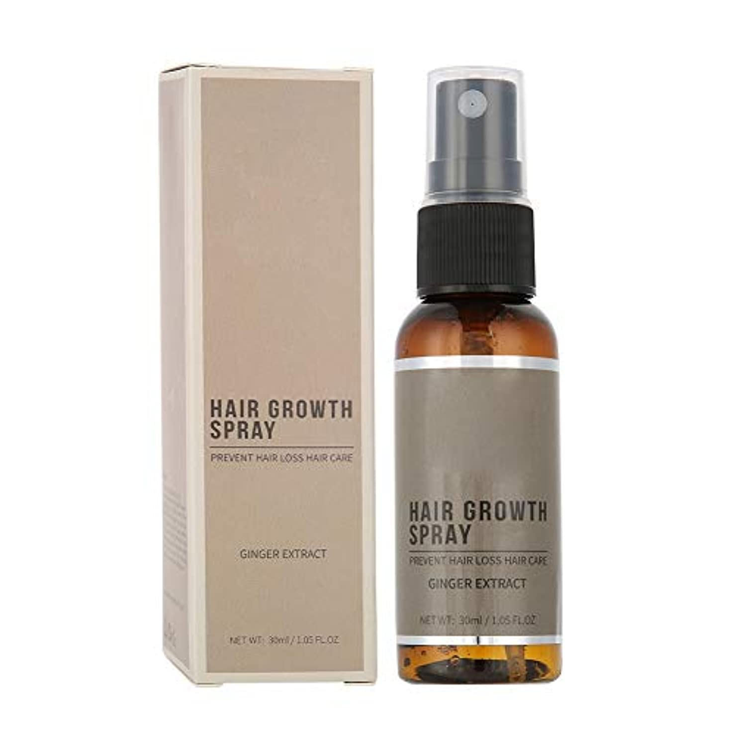 ヘアケアエッセンスオイル、ポータブルエッセンシャルオイルの小瓶人参は、パーソナルヘアケアのために頭皮の毛を養います