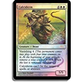 Magic: the Gathering - Calciderm - Unique & Misc. Promos by Magic: the Gathering [並行輸入品]