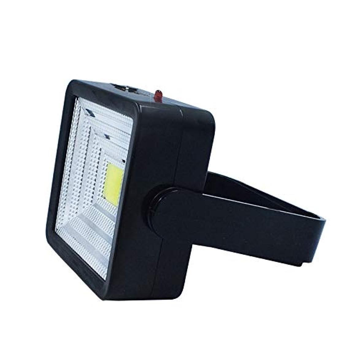 米ドルチャネル追加Chaopeng ソーラーライト屋外用モーションセンサーライト、高効率ソーラーパネル付き、防水IP65、広い照射角、設置が簡単、キャンプ用、緊急用、中庭、携帯用照明