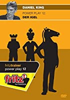 Fritz-Trainer: Power Play 12 - Der Igel: Video Schachtraining