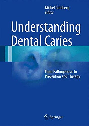 Download Understanding Dental Caries: From Pathogenesis to Prevention and Therapy 3319305506
