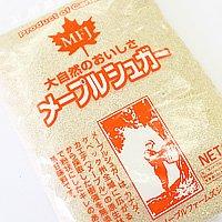 メープルファームズジャパンC メープルシュガー 顆粒タイプ 1kg