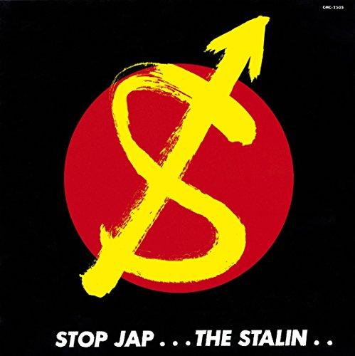 STOP JAP (SHMCD)