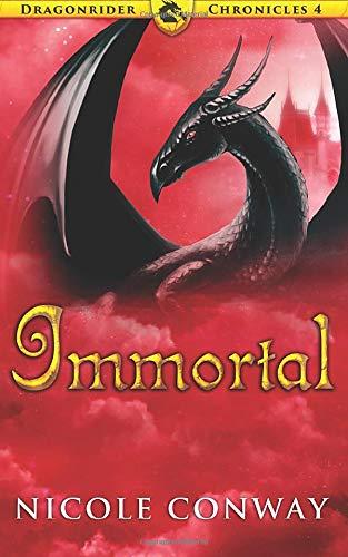Download Immortal (Dragonrider Chronicles) 1944816534