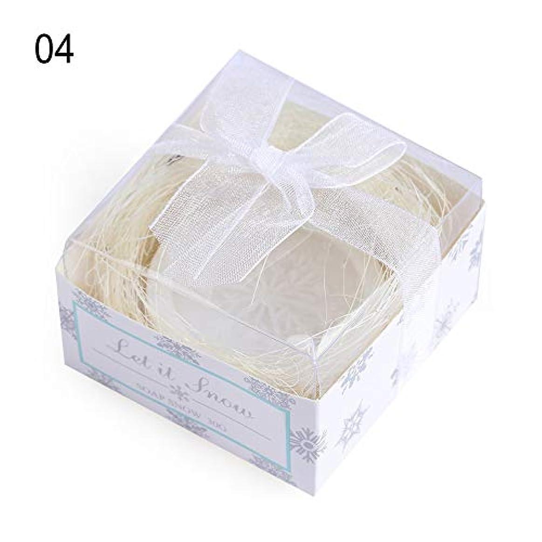 遅れ作動する警報手作り石鹸ミニ様々なファッション形状デザイン浴室石鹸結婚式パーティーハンドギフト