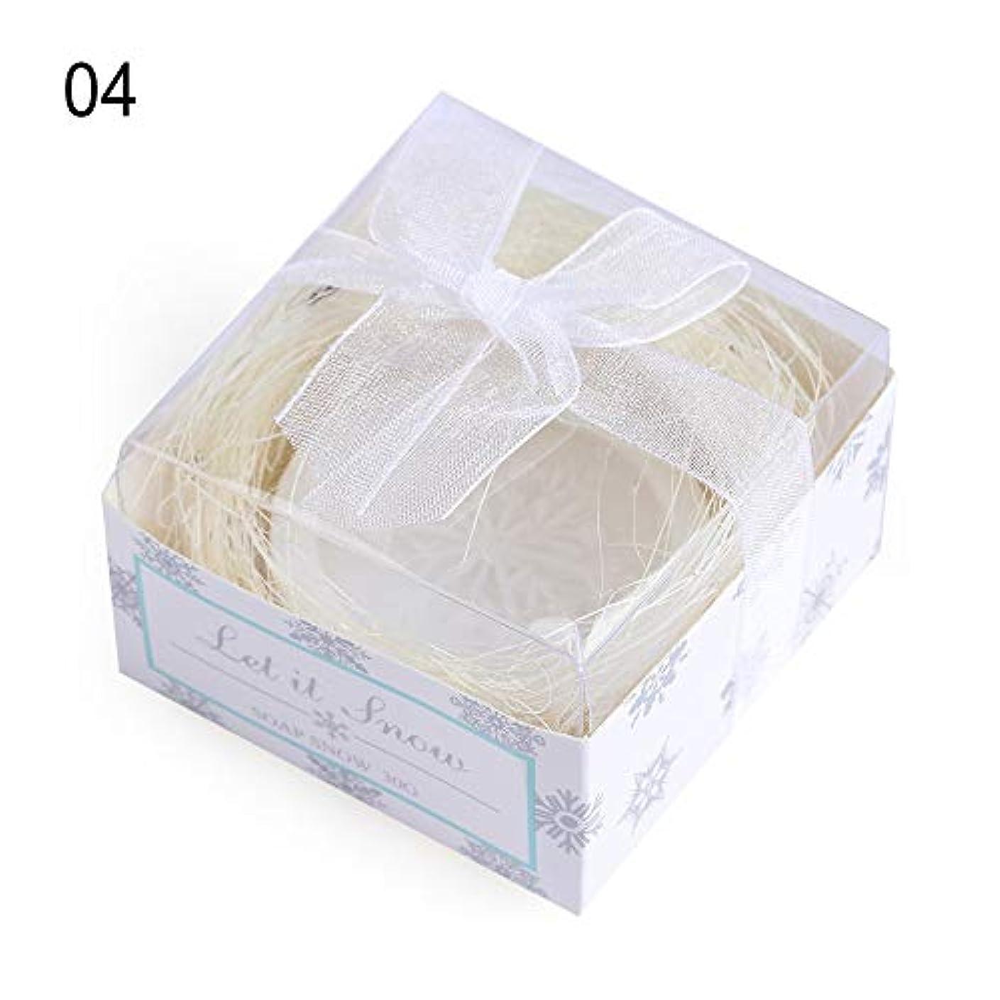 ささやきキリスト教手作り石鹸ミニ様々なファッション形状デザイン浴室石鹸結婚式パーティーハンドギフト