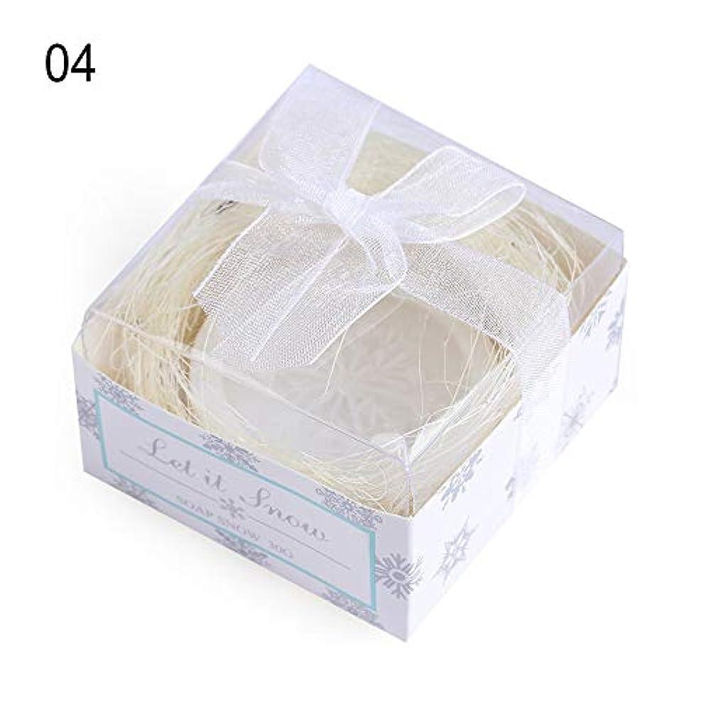 発信ネクタイのために手作り石鹸ミニ様々なファッション形状デザイン浴室石鹸結婚式パーティーハンドギフト
