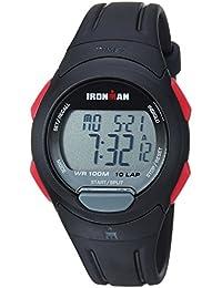 [タイメックス]TIMEX アイアンマン エッセンシャル クロ TW5M16400  【正規輸入品】