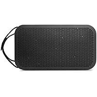 B&O play BeoPlay A2 ワイヤレススピーカー Bluetooth対応 【並行輸入品】 (ブラック)