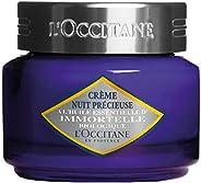 L'Occitane Immortelle Biologique Precious Night Cream,