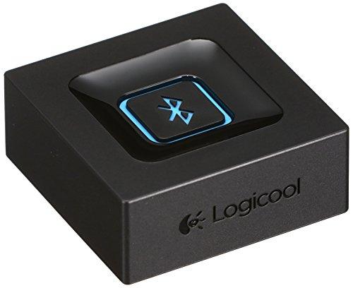 Logicool ロジクール iPhone7etc.スマホに対応 Bluetooth ミュージックレシーバー BB200 オーディオ アダプター 【2年補償】
