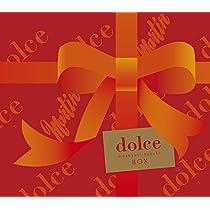 dolce(初回生産限定盤)(グッズ【Tシャツ(Lサイズ)】付)