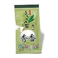 【新茶】茶の木村園 深蒸し とろりん茶 秀香100g