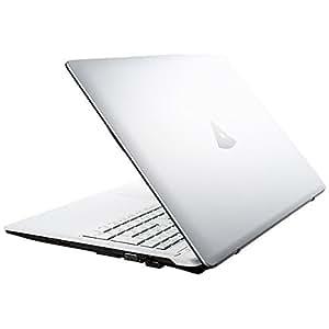 マウスコンピューター ノートパソコンMB-B500E(Windows10/15.6inch/1366×768/Celeron/4GBメモリ/SSD120GB)